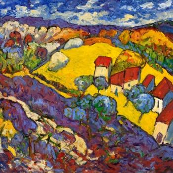 Le village enchanteur - SBGF15-04