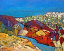 Le modernisme entrant dans la vallée de l'insouciance - PA16-17