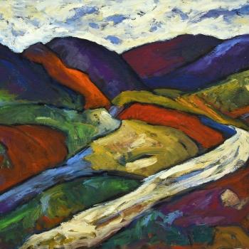 L'air chantant de nos collines - PA12-02